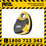 Petzl PRO High-Efficiency Loss-Proof Pulley (P46)