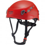 RED Industrial Technical Climbing Camp Italy Helmet (220)