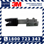 DBI Sala Lad-Saf Stainless Steel Cable Guide Bolt On (6100457)