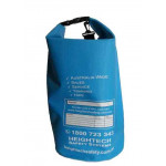 Blue 40L Rope Dry Heavy Duty Bag