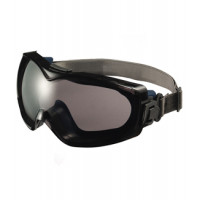 Honeywell DuraMaxx Goggle  Grey Smoke Lens (1017738) medical & industry use-Clearance