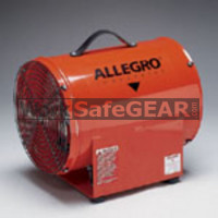 Allegro 12 High Output Axial Blower (9509-50-WSG)