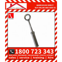 SafetyLink ConcreteLink Roof Anchors (CONC001)