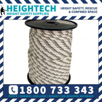 200m coil Rope 11mm Kernmantle rated 3000kg