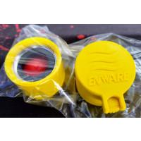 Enware Aerator Av Outlets & Eyewash Dust cover -Pk 2