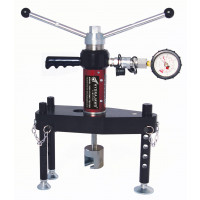 Hydrajaws Model 2050 DELUXE Tester Kit with Analogue Gauge (CS2050EXP)