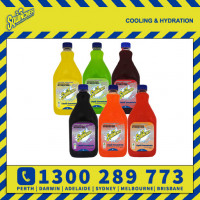 Sqwincher 2L Electrolyte Liquid Concentrate