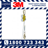 Rollgliss R550 Rescue and Escape Device - Escape Kit 40m
