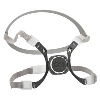 3M Standard Head Harness Assembly (6281)