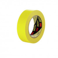 3M Performance Masking Tape 301+ Yellow 48mm x 55m (70006745627)