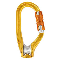 Petzl Rollclip with Triact-Lock