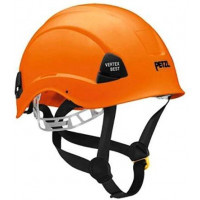 ORANGE Petzl Vertex Best Helmet (A10BOA)