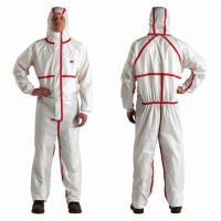 X-LARGE 3M Protective Coverall Type4/5/6 (4565)