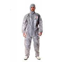 3M Protective Coverall Grey (4570) NO Order Cancellations/ NO Stock Returns / NO Confirmed ETA