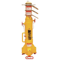 DuraHoist Portable Fall Arrest Anchor Post DH-AP-1