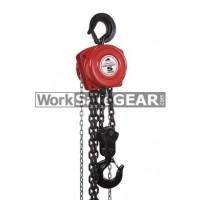 Beaver 5t Chain Blocks 3m Or 6m