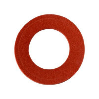 3M Inhalation Gasket - Orange (6895)