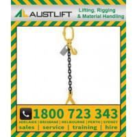 6mm X 4m Single Leg Chain Sling (920614)