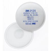 3M P2 Particulate Disc Filter (2125)