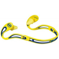 3M E.A.R Swerve Banded Hearing Protector-pk10