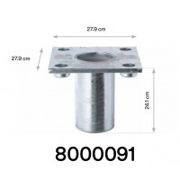 8000091 3M™ DBI-SALA® Flush Core Mount Base GALV.JPG