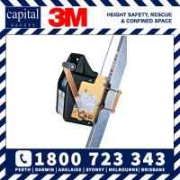 Salalift II Winch 18m of 6mm Galvanised Cable