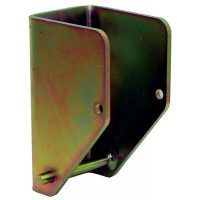 DBI SALA Advanced Winch Brackets and Accessories 40 Degree Incline Winch/SRL Mounting Bracket Adaptor