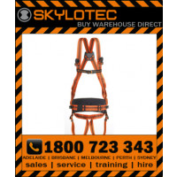 Skylotec Bergmann - Miners harness (G-AUS-0003)