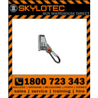 Skylotec SKA - Removable rope grab device Stainless steel c_w d_action karabiner for use on12mm Kernmantle ropes (L-0058-TW)