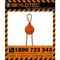 Skylotec HSG ALF - Using 11mm Kernmantle rope (HSG-014)