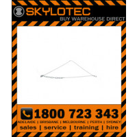 Skylotec Triboc Tripod Chain - For increasing materials handling load from 300kg to 500kg (TriSK AP-009)