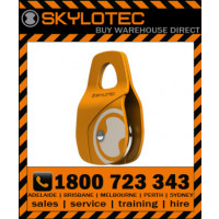 Skylotec Standard Roll - 32kN Single roll Aluminium & ABS pulley, 236g, 17mm eye, max 13mm (H-067)