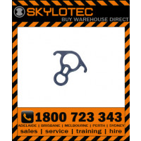Skylotec Mark 8 Rescue - Rescue & rope access abseil device (A-009)