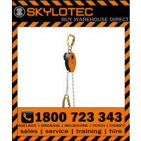 Skylotec Milan 2.0 - Basic Evacuation Device Rescue & Evacuation KIT 40m (ResSK SET-236-40)