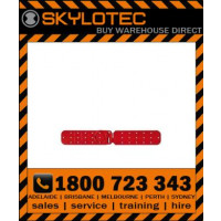 Skylotec Woodfix - Two person EN 795 rated timber fix anchor point. (Fixings not supplied) (AP-042)