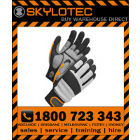 Skylotec Abseiling gloves Flex - Padded abseil glove (BE-070)