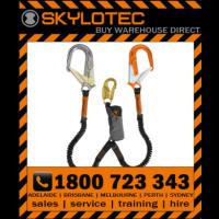 Skylotec SKYSAFE PRO FLEX Y Rated 50 - 140 kg (L-AUS-0594-1,8)