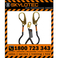 Skylotec SKYSAFE PRO FLEX Y Rated 50 - 140 kg (L-AUS-0595-1,8)