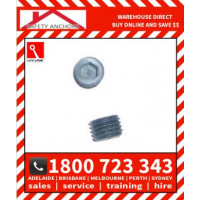 Plastic Screw Cap (Pack 10) for the SafetyLink ConcreteLink (CONCL003)