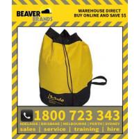Beaver 50mtr Rope Bag With Shoulder Straps (Ba0700)