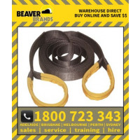 Beaver 4wd Heavy Duty Strap (9m X 60mm)