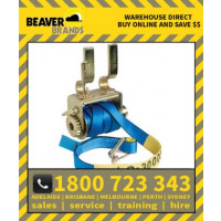 Beaver Clip On Mkvi Winch With 9m Strap