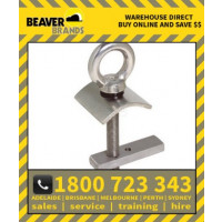 Beaver Corrigate Eye Bolt Low Profile Complete (Bsc5006olp)