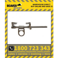Beaver Horizontal Sliding Beam Clamp Anchor 89-304mm (Bsm0035)