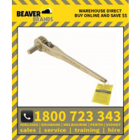 Beaver Ratchet Tension Handle For Beaver Truckers Mk6 Cast Winch (342420)