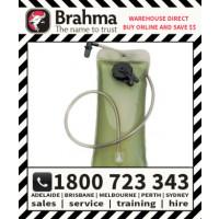 Brahma Caribee 2 Litre TPU Replacement Drink Water Reservior Bladder (1138)