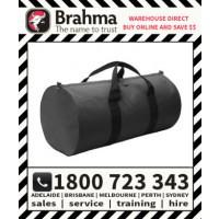 Brahma Caribee CT 24L Barrel Bag Industrial Strength Sports Gear Gym Bag Black