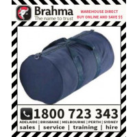 Brahma Caribee CT 24L Barrel Bag Industrial Strength Sports Gear Gym Bag Navy