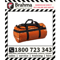 Brahma Caribee Waterproof Kokoda Gear Bag 90L