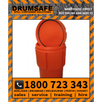 DRUMPAK Drumsafe Spill Prevention Secondary Containment